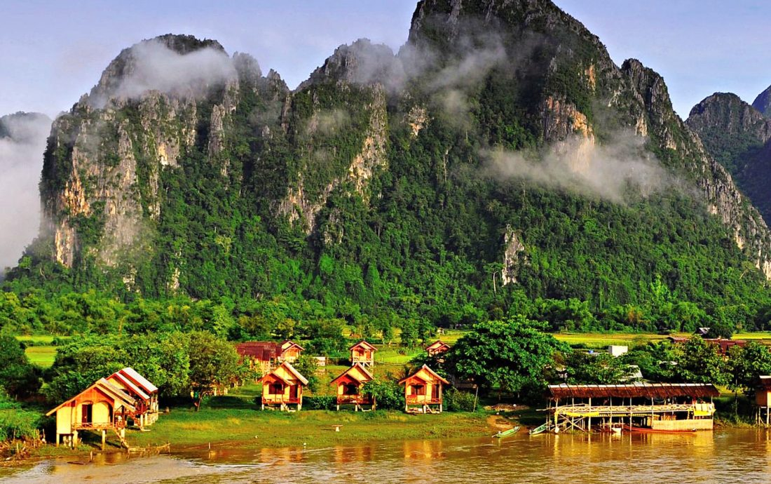 Best of Cambodia & Laos - Premium Travel